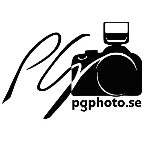 Fotograf | PGphoto.se