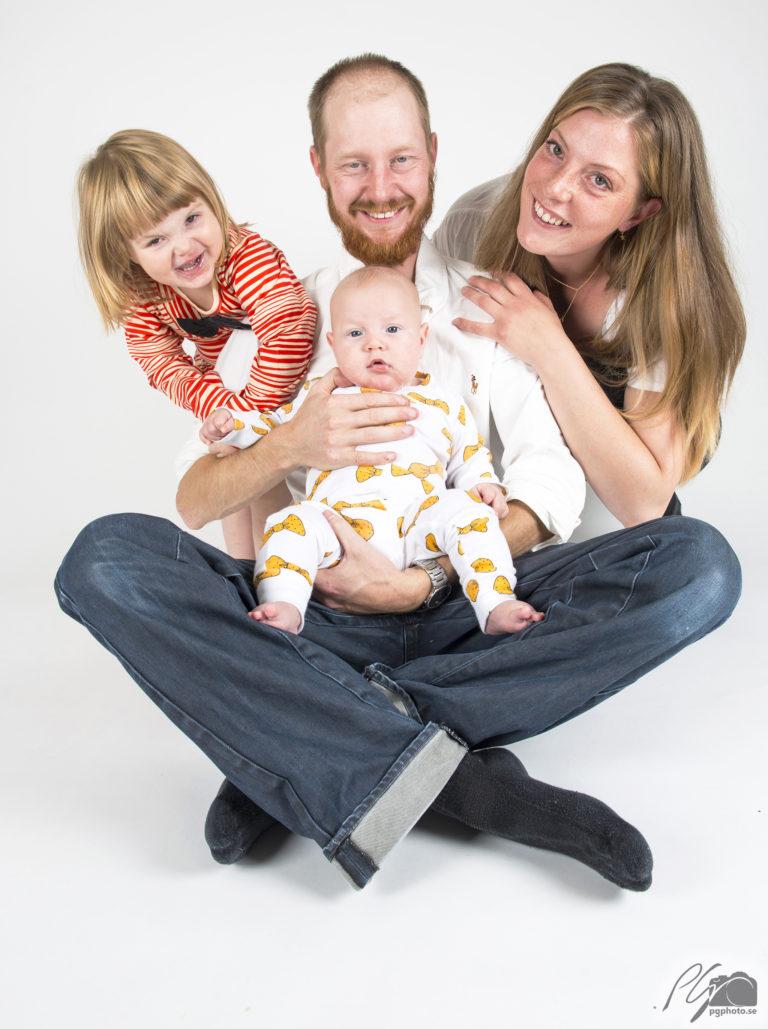 FAMILJEBILDEN tobbe