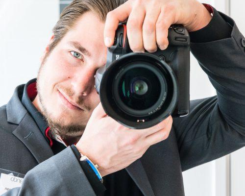Fotograf Patrik Gineman
