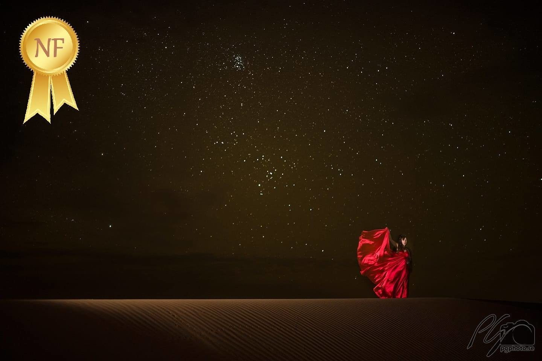 Marocko-öknen-stjärnor-NordiskaFotoklubben-PatrikGineman-2018